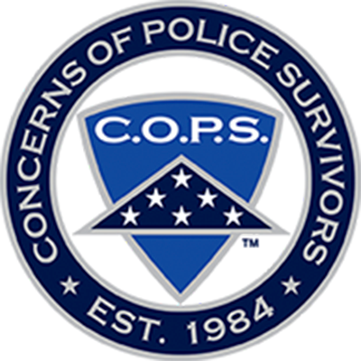 C.O.P.S - Concerns of Police Survivors
