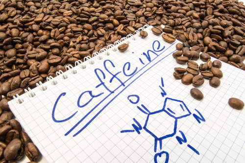Ergogenic effects of caffeine