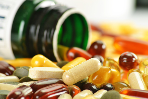 Myths about nutritional supplements