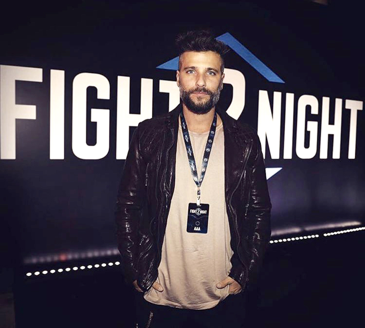 Fight 2 Night - F2N
