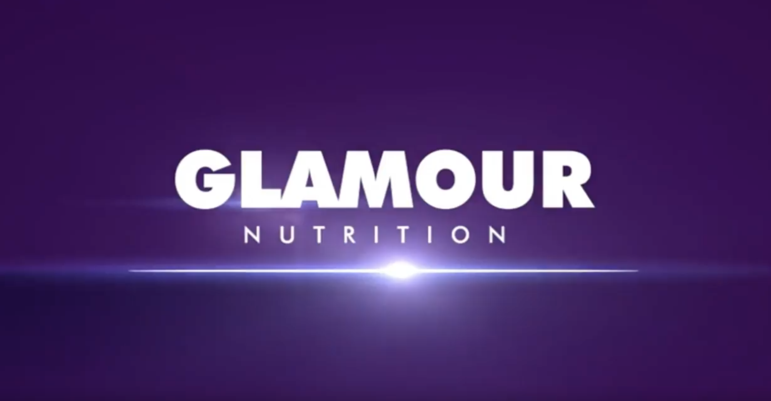 Glamour Nutrition Glamour Girls